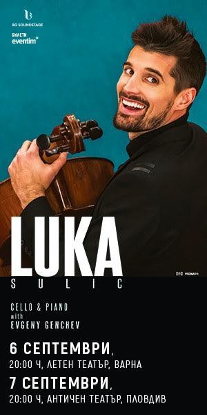 Luka Sulic