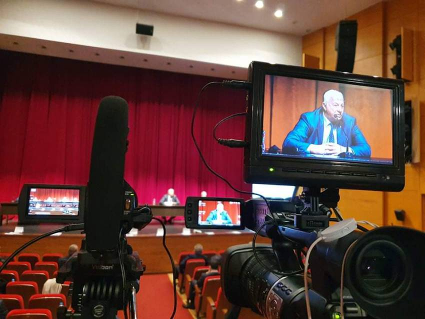 Приеха бюджетната прогноза за 2022 година на Пловдив
