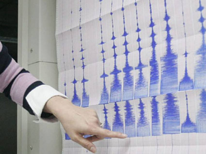 Силно земетресение край бреговете на Гърция и Турция