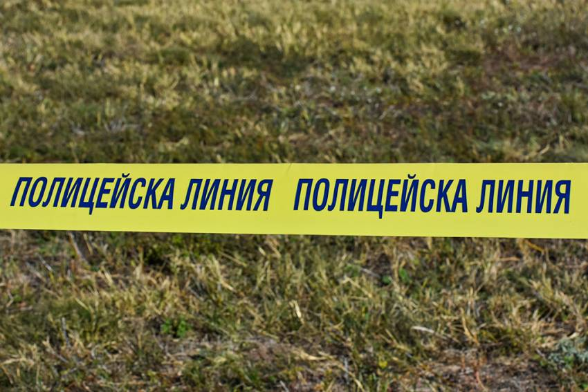 Мотоциклет се вряза в полицейска кола на Асеновградско шосе