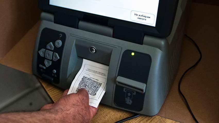"""В 5 избирателни секции е вотът в УМБАЛ """"Свети Георги"""""""