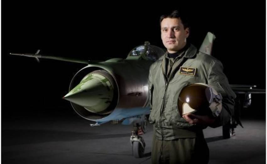 Синът на загиналия пилот Валентин Терзиев съди базата в Граф Игнатиево