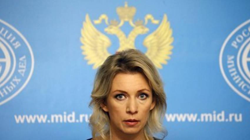Русия гони двама български дипломати