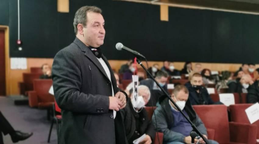 Атанас Петков:Оставката на Нинова е изход, а не драма за БСП