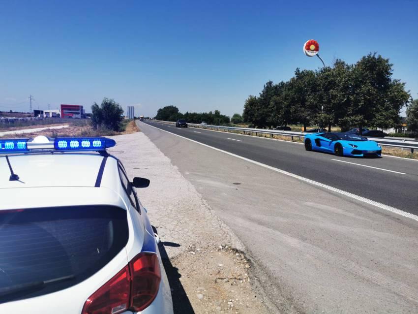 Пловдивчанин предизвика катастрофа на магистрала Тракия, оказа се мъртвопиян